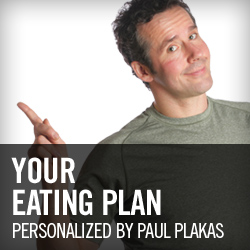The Eating Plan